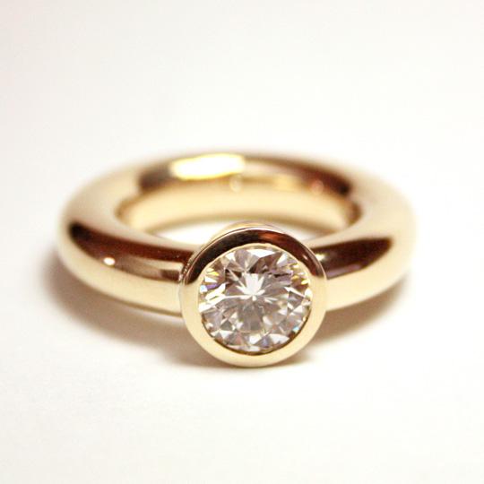 Bespoke Women S Fine Jewellery Janine Binneman